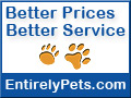 Go to EntirelyPets now