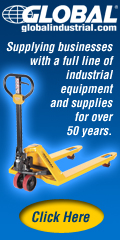 Over 50,000 Products at Global Industrial