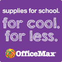 Cheap School Supplies at OfficeMax