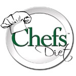 Chefs Diet Logo