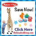 Melissa & Doug - Leading Designer of Education Toys