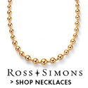 Shop Nechlaces at Ross-Simons