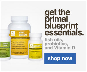The Primal Blueprint Essentials Kit - Order Today!