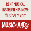 MusicAndArts