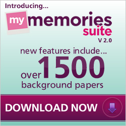 My Memories Suite Version 2.0