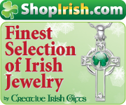 Irish Jewelry and Gifts