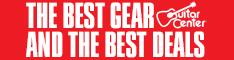 The Best Gear and the Best Deals- GuitarCenter.com