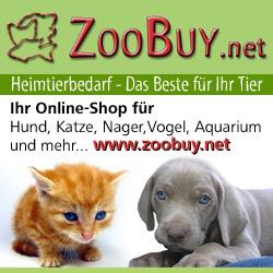 ZooBuy.net - Alles für Ihr Tier