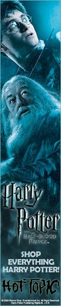 120x600 - Harry Potter - Hottopic.com