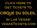 Cirque Tickets