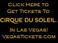 Cirque Tickets