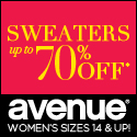Plus Size Maternity at avenue.com!