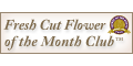 The Fresh Cut Flower of the Month Club