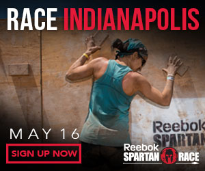Indianapolis Sprint, May 16, 2015, Sign Up Now for this Reebok Spartan Race!