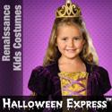 Renaissance Costumes at HalloweenExpress.com