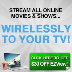 EZView Amazing Christmas SALE !
