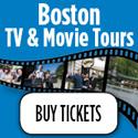 tv movie tours Boston MA