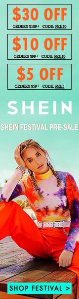 Festival Pre-Sale