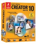 Buy Easy Media Creator 10