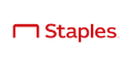 Staples Logo - brick with redirect