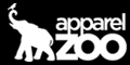 Apparel Zoo Website Logo - Black