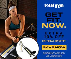 total -gym