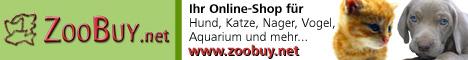 ZooBuy.net - Alles f�r Ihr Tier