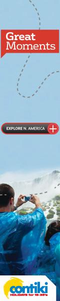 Visit Canada - organised tours