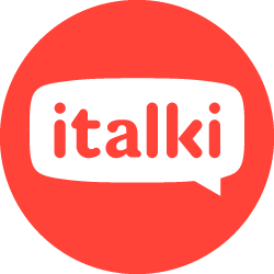 Learn Chinese with a native speaker on iTalki