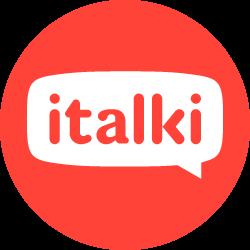 Italki คอร์สเรียนผ่านวีดีโอคอล เลือกครู ตามใจเรา