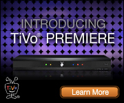 TiVo - We're about to change the way you watch TV.