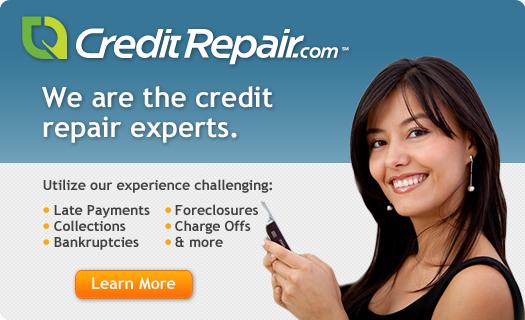 Credit Rwpair