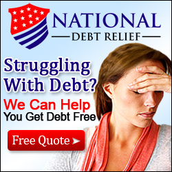 Struggling with debt