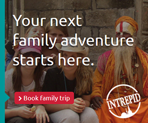Your next family adventure 300x250