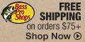 Summer Blowout Sale at Basspro.com