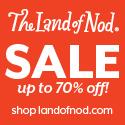 Shop Shelving at The Land of Nod