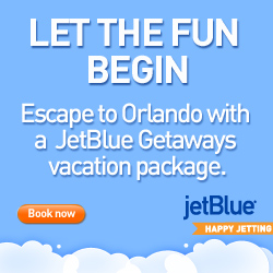 JetBlue Vacation Packages Let The Fun Begin Orland