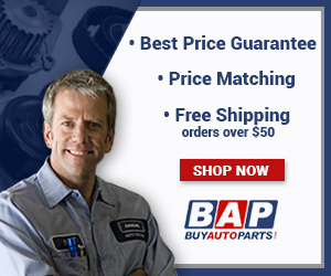 BuyAutoParts.com Difference