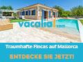 Finde die perfekte Finca f�r deinen Mallorcaurlaub mit Vacalia.com.