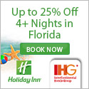 Book your hotel now & Enjoy the holidays at one of our favorite winter destinations!