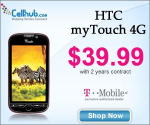 Buy HTC Mytouch 4G