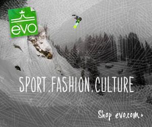 evo | Snowboard