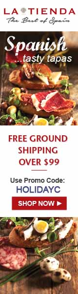 Free Ground Shipping on Orders $99 + at tienda.com