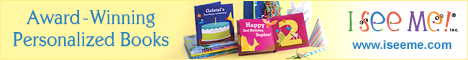 Personalized Children's Books.Click here!