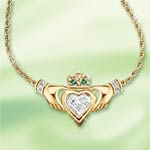 For Love of Mom Diamond Necklace - Save $59!