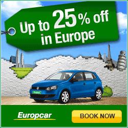 Europcar english 250x250 book online