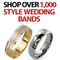 Wedding Bands for Every Occasion