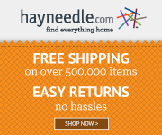 Shop Hayneedle for a variety of unique gifts!