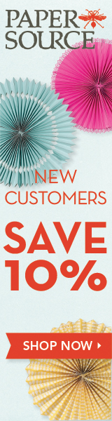 Save 10& for New Customers