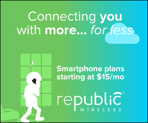 Connecting you with more... for less